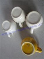 MCCOY COFFEE MUG