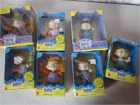 RUGRATS COLLECTIBLES