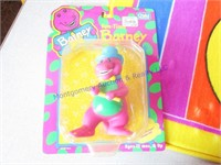 BARNEY COLLECTIBLES