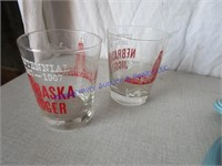 NEBRASKA CENTENNIAL ITEMS