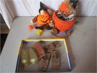 HALLOWEEN/MOUSE TRAPS