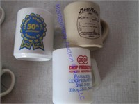 SEED ADVERTISINGCOFFEE CUPS