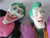 BATMAN & JOKERS