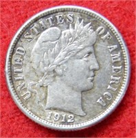 Weekly Coins & Currency Auction 9-4-20