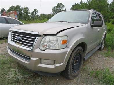 2007 Ford Explorer Other Items For Sale 1 Listings Tractorhouse Com Page 1 Of 1