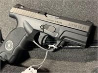 Steyr Mannlicher Steyr C9-1A Pistol