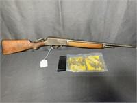 Terrell Gun & Reloading Business Liquidation Auction