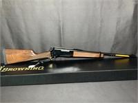 Browning BLR LT WT Gold Trigger .308