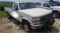 HODGENVILLE VEHICLE AND EQUIPMENT AUCTION