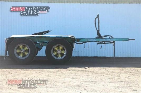 2010 Custom other - Trailers for Sale