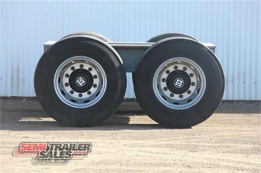 1990 Custom other - Trailers for Sale