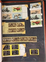 Estate Coin and Stamp Collection