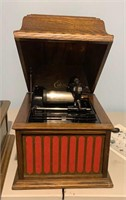 Lloyd & Virginia Markell Antique Auction