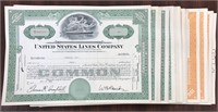 September 27th, 2020 Weekly Stamps & Collectibles Auction