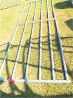 12' gate no paint