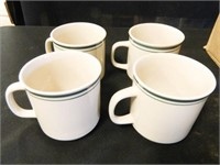 Coffee Cups/Mugs; 16 count