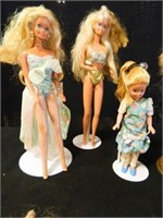 Barbie & Fashion Dolls