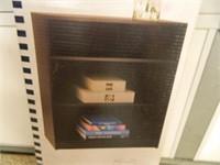 3-Shelf Book Shelf; NIB