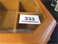 """Shadow Box; 12"""" x 16' x 2½"""""""
