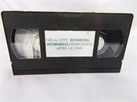VHS Tapes; (5)
