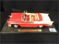Chevrolet Bel Air 1956 Toy Replica