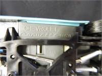1957 Chevrolet Corvette; 1:18 Scale
