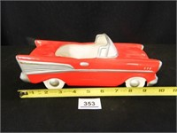 1957 Chevy Bel Air Planter