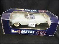 Revell 1956 Ford Thunderbird; NIB
