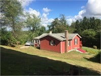 Leachburg PA - Real Estate Auction - LIVE - Onsite - 6pm