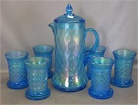 Carnival Glass Online Only Auction #205- Ends Sept 19 - 2020