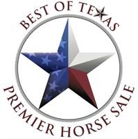 Best of Texas Premier Horse Sale