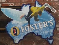 47 - QUIRKY FOSTER'S POSTER