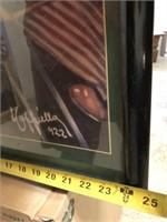 47 - SIGNED & NUMBERED CAFFE' ESPRESSO PRINT