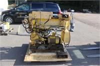 Major Muffler exhaust bending machine