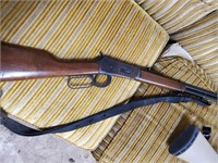WINCHESTER MODEL 34 -30/30  #417061 WITH SLING