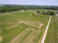 10.3 AC ON BOBERG RD & WESTSIDE HOME WITH BARN ON 4.3 AC