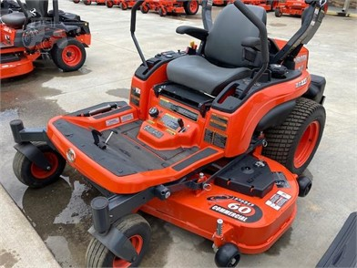 Zero Turn Lawn Mowers For Sale In Oklahoma 388 Listings Tractorhouse Com Page 1 Of 16