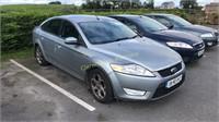 Cars, Vans & Commercials - ONLINE Auction - Wed 2nd Sept