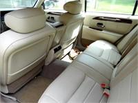 2002 Lincoln Town Car
