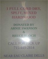 """""""Fighting Cancer Benifit Auction"""" Swanson Fundraising INC."""