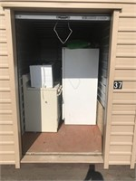 AAA Storage of Plano Auction