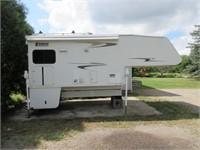 2006 Lance 1181 Truck Camper