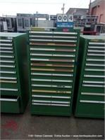 Vidmar Cabinets Online Auction, September 17, 2020 | A1160