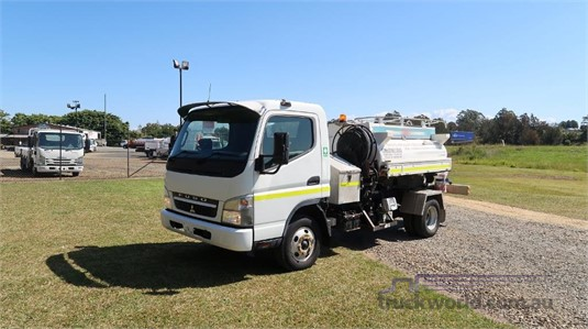 2010 Fuso Canter FE83 - Trucks for Sale
