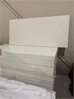 Building Supplies - (396) NEW Interior Doors 9/17