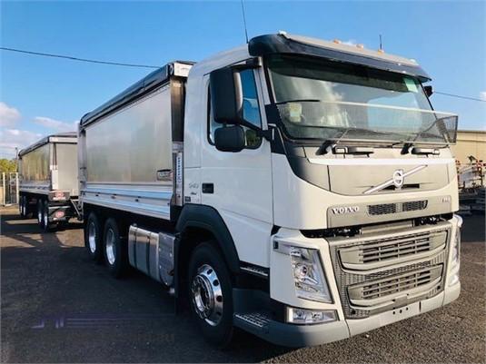 2019 Volvo FM13 - Trucks for Sale