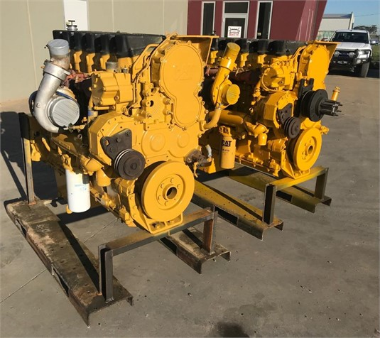 0 Cat Engine Other - Parts & Accessories for Sale