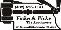 Ficke and Ficke Auctioneers LLC