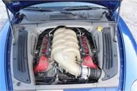 2005 Maserati Coupe GT