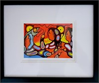 BLUE MOUNTAIN FOUNDATION FOR THE ARTS AUCTION 10 SEPT 20